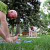 Yoga Walk Workout of the Week
