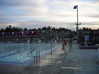 CLU Community Pool
