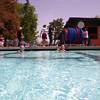 Clearing up the Simi Pool.<br /> See you NEXT Saturday for CVMM Breastroke 101!!