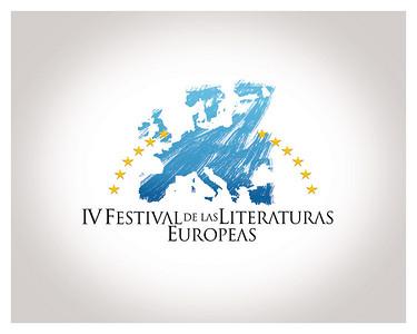 Graphic Identity to promote the forth Festival de las Literaturas Europeas in México.