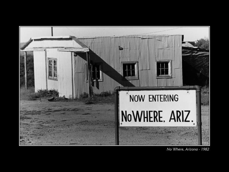 nowherearizona