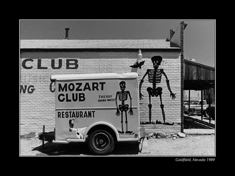 mozartclub