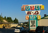 Hi-Lo MOtel Weed , California August 2005