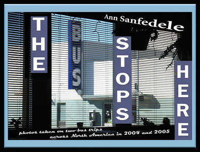 The Bus<br>Stops Here
