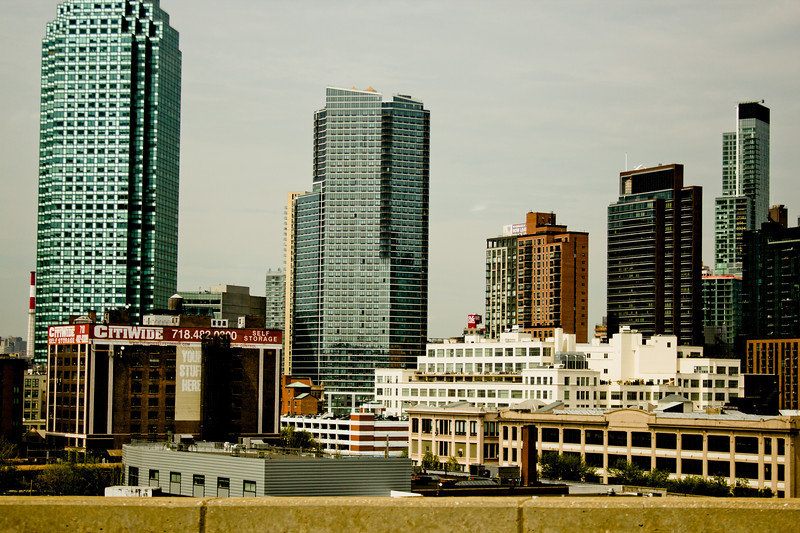 New York Project 35mm Digital Spring 7