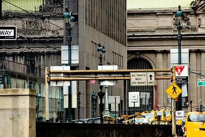 New York Project 35mm Digital Spring 24