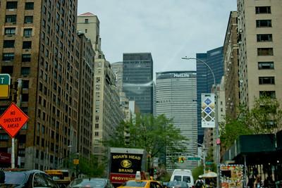 New York Project 35mm Digital Spring 20