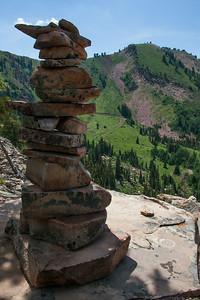 Fantasy Ridge Cairn