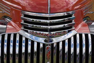 1941 Chevrolet Pickup Truck