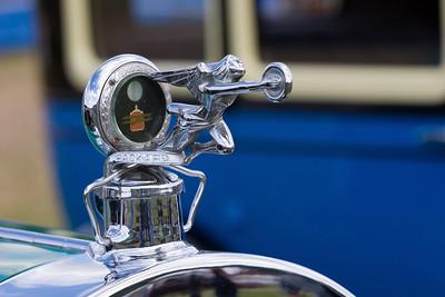1927 Packard