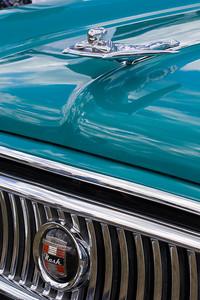1954 Nash Ambassador #2