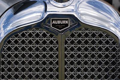 1929 Auburn #2