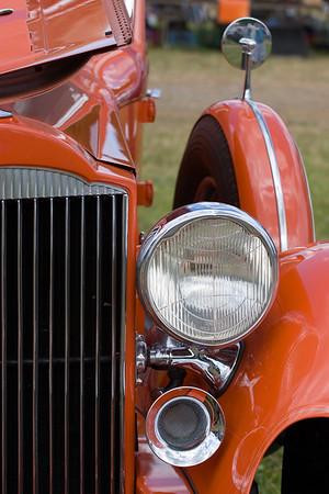 1932 Packard #1