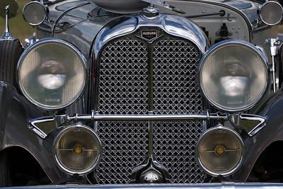 1929 Auburn #1