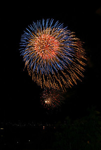 Fireworks #8