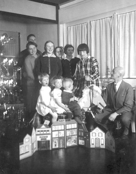Schlemmer Family