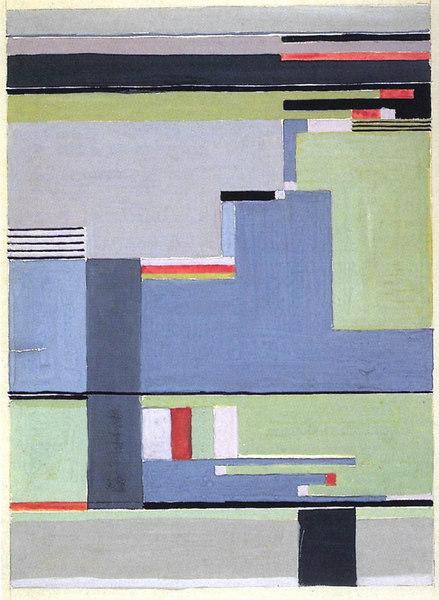 Design for a Carpet