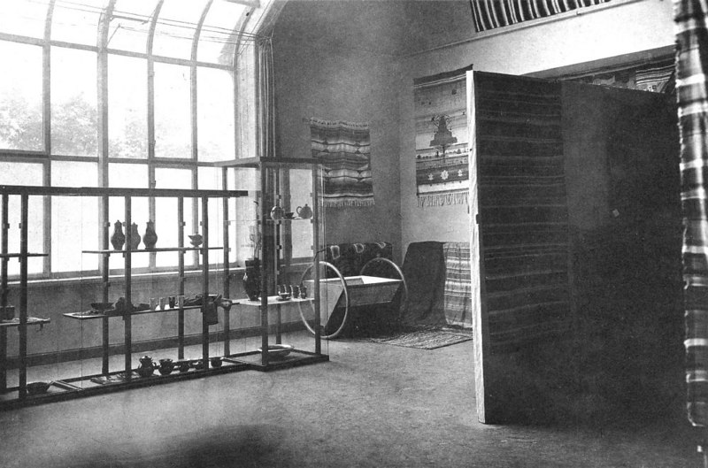 1923 Exhibition, Room 40