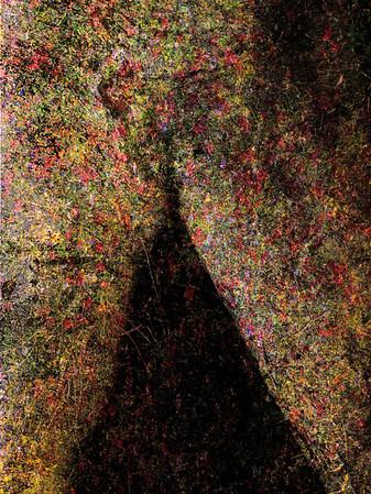 Persona #3, 2018 | size 130 x 97 cm