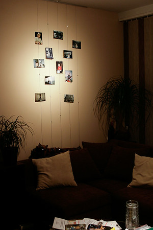 DIY photowires