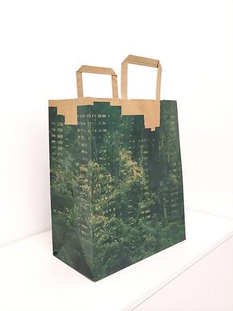 Migros Artist Bag