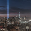 2014 Tribute in Light