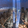 The 2011 Tribute in Light