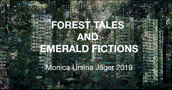 Trailer Forest Tales and Emerald Fictions 2019