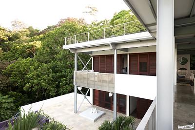 Osa Clandestina, Costa Rica