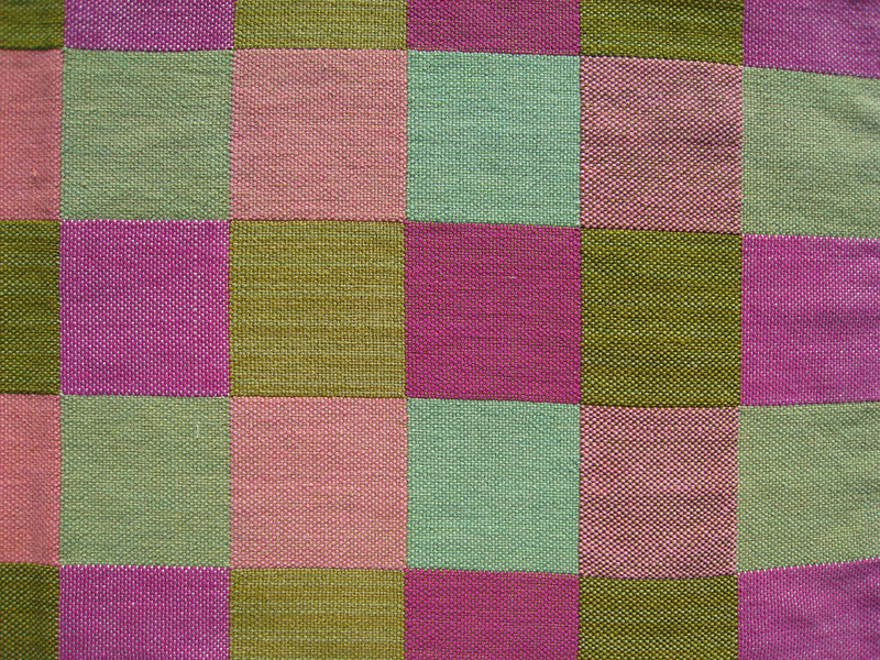 Small Table Cloth - Detail