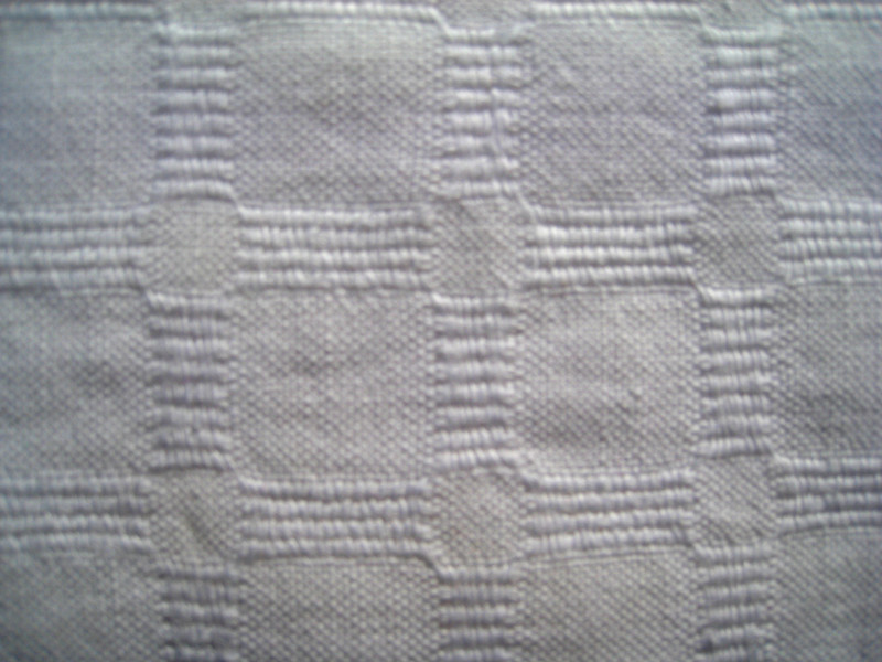 Towel - Detail