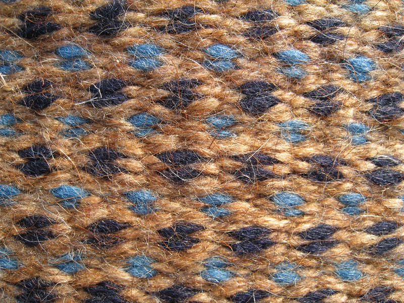 Rug - Detail
