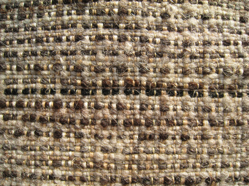 Upholstery Fabric - Detail