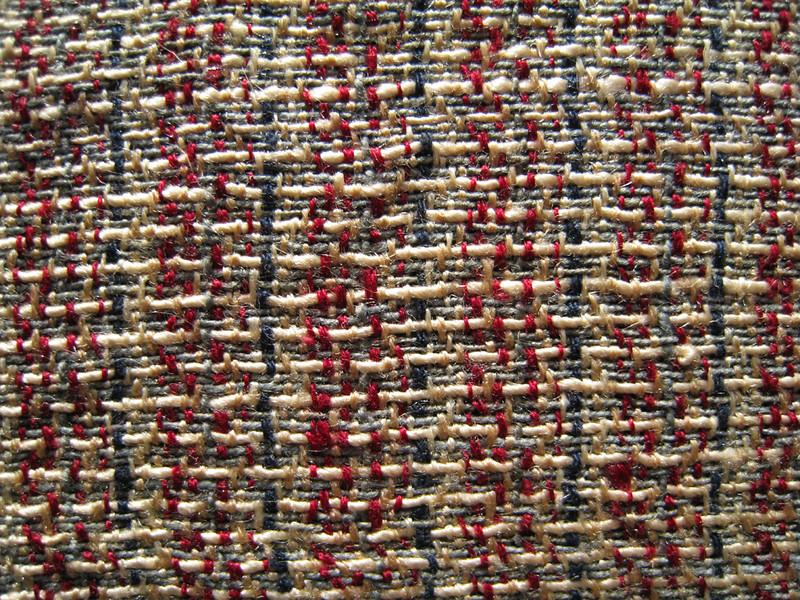 Fashion Fabric - Detail