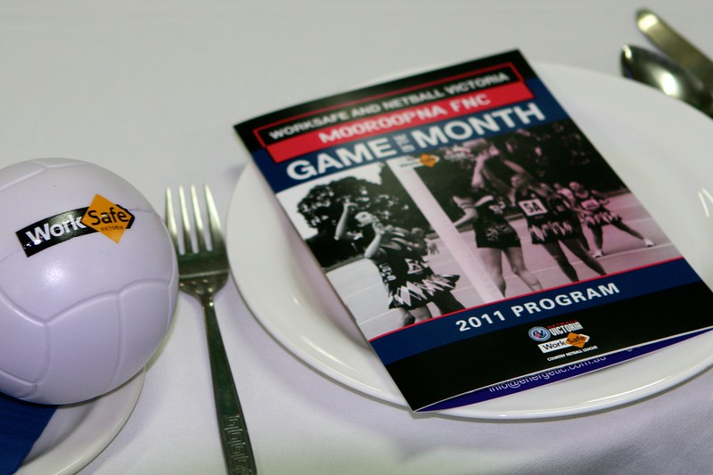 Worksafe Game of the Month: Mooroopna, Pre Luncheon
