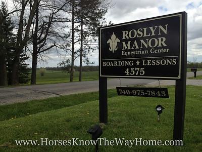 WORKSHOP Roslyn Manor Ohio