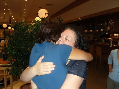 Shaumbra hug!