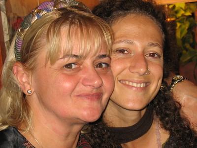 Silvia + Einat