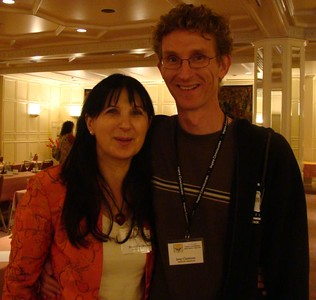 Maria + Joep