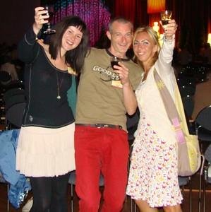 Amity, Karel & Jessy