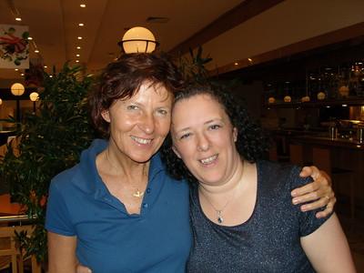 Marianne + Jean