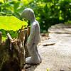 Fotograaf: Angelique. Thema: het natuurlijke Manneke.