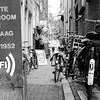Fotograaf: Eddy. Thema: Den Haag negatief.