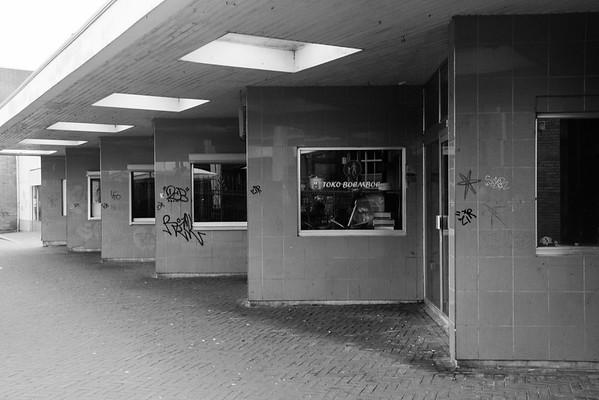 Fotograaf: Henneke. Thema: Roosendaal negatief