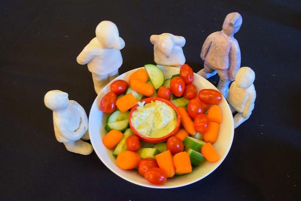 Fotograaf: Sandra. Thema: zoektocht naar gezond eten