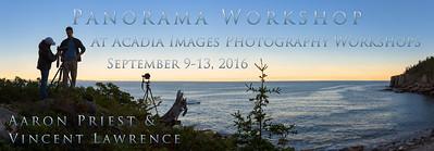 Panorama Workshop