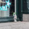 Fotograaf: Jan. Thema: Het nieuwsgierige Manneke