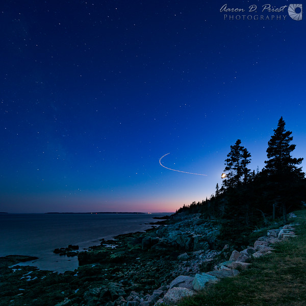 Western Point, Acadia National Park, Maine