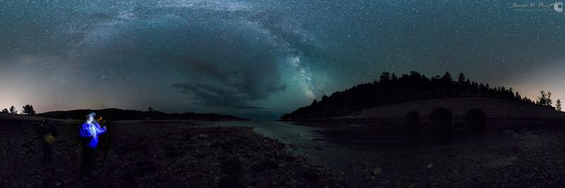 Otter Cove, Acadia National Park