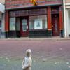 Fotograaf: Kris. Thema: Het verwonderde Manneke.